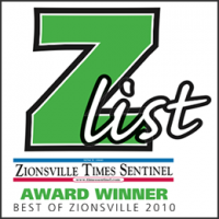 Z list Award Winner 2016
